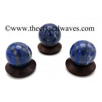 Lapis Lazuli Ball / Sphere