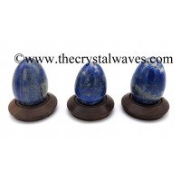 Lapis Lazuli Eggs