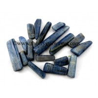 Kyanite Smooth Massage Wands
