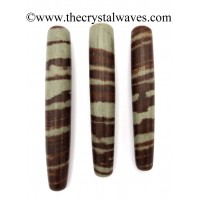 Narmada River Stone Smooth Massage Wands