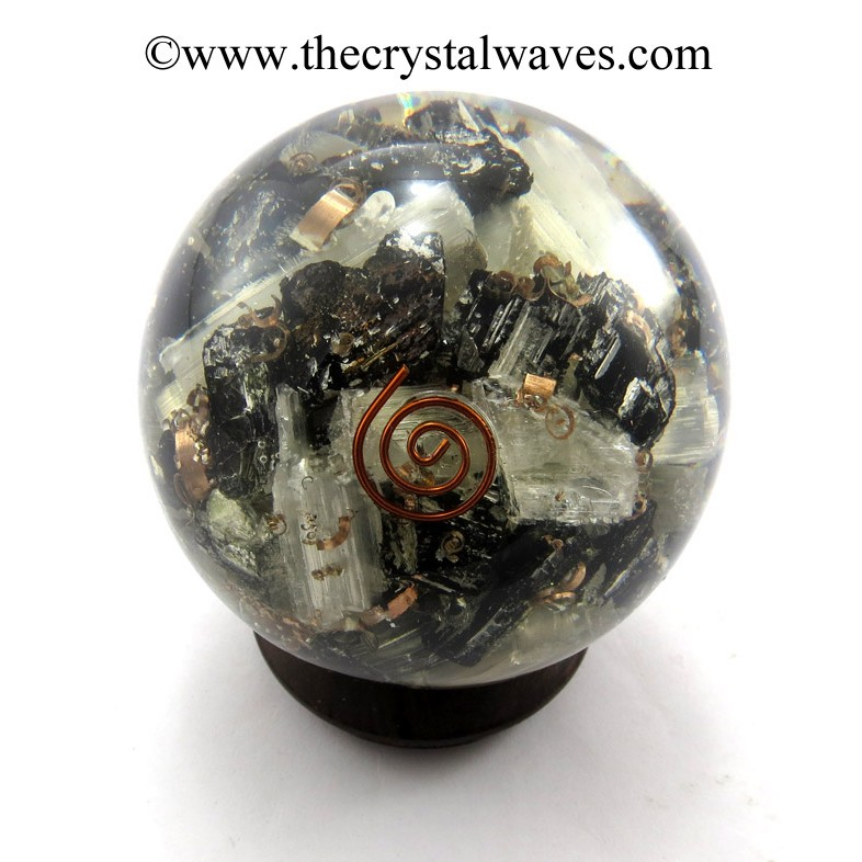 Orgone Ball / Sphere