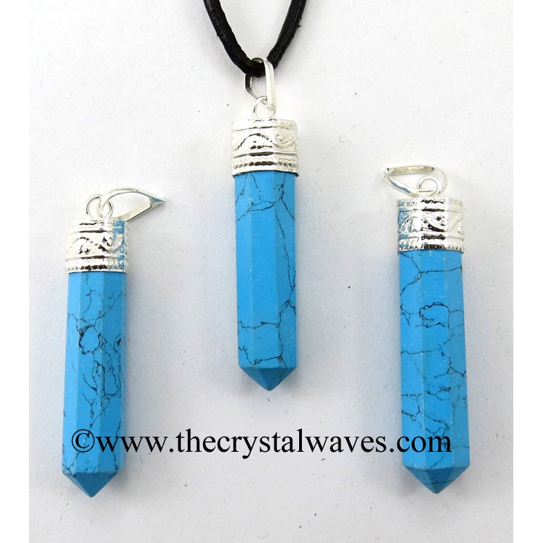 Pencil Pendants