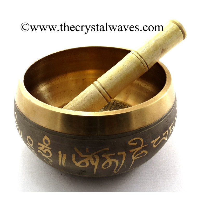 Singing Bowls & Other Products