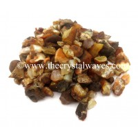 Carnelian Raw Undrilled Chips